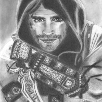 """Jake Gyllenhaal """"Prince of Persia Dastan"""""""