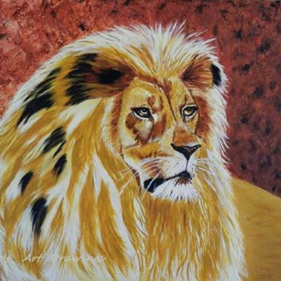 'Le roi'