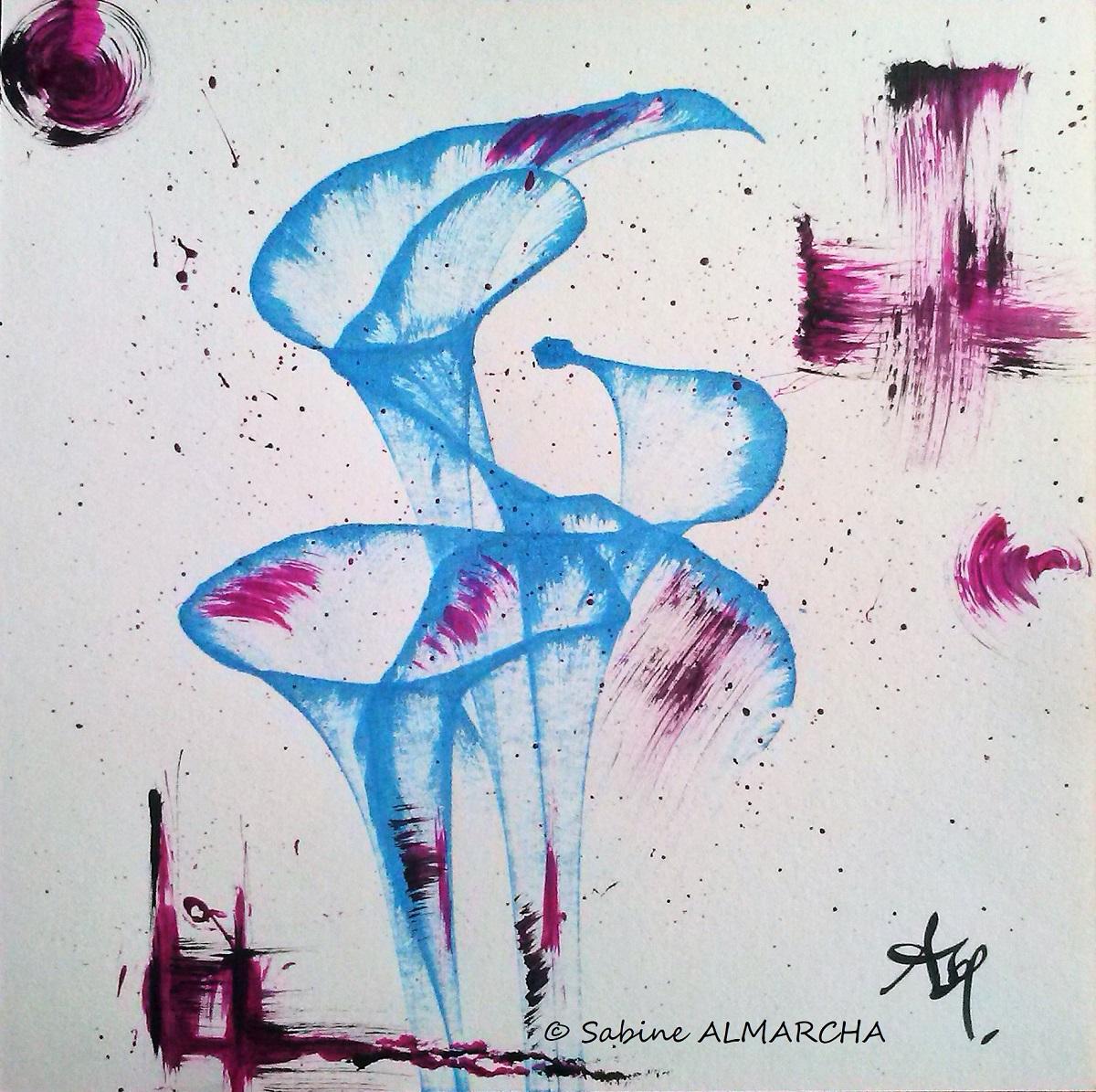 Abstrait 4