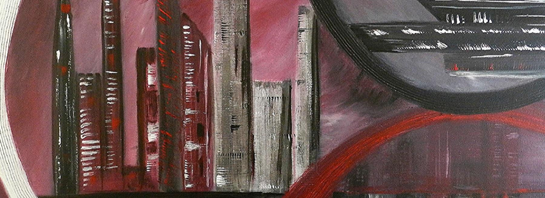 Sabine Almarcha - Artiste Peintre - Dessinatrice - Portraitiste